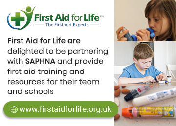 First Aid for Life - The first aid experts